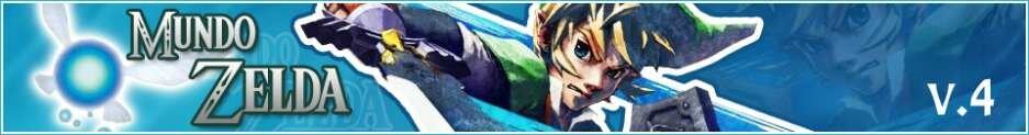 Mundo Zelda